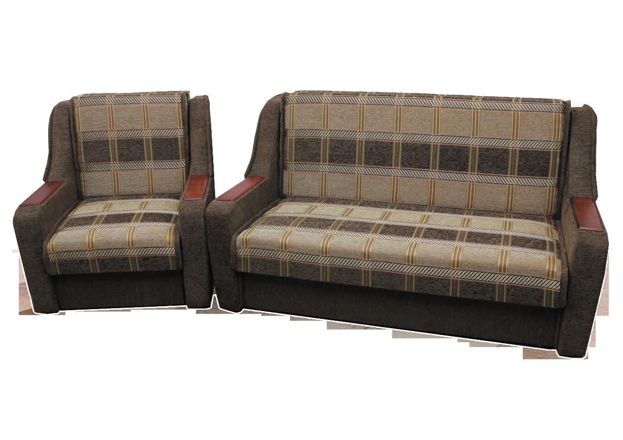 Американка 2 + 2 кресла 15.0