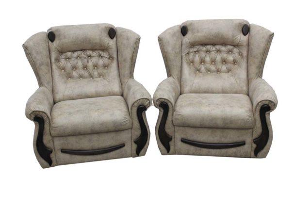 Кресла Милан ткань 1.3