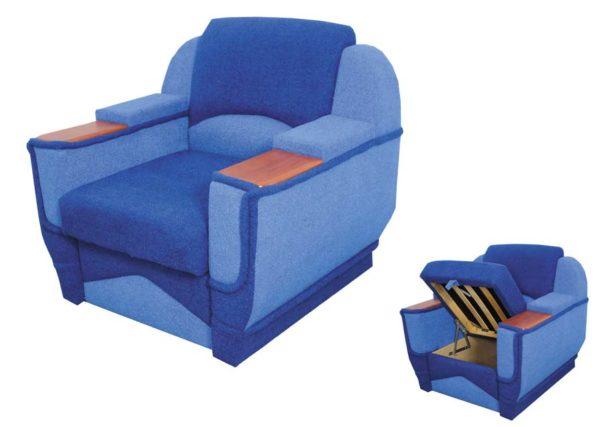 кресло мадрид ткань1.1