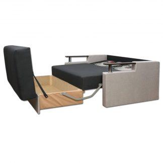 Выкатные диваны с ящиком для белья
