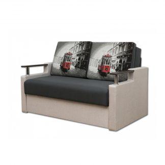 Выкатной диван Микс